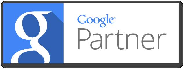Maintenant accrédité Google Partners