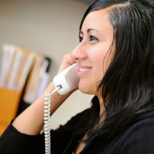 Utiliser un site web pour générer des appels au commerce
