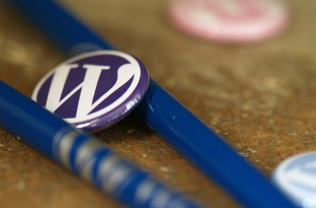 Gestion de projet Web – Conférence au WordCamp 2016