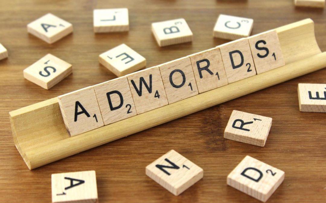 5 raisons d'utiliser AdWords dès aujourd'hui
