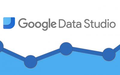 Gardez un oeil sur votre site Web avec Google Data Studio